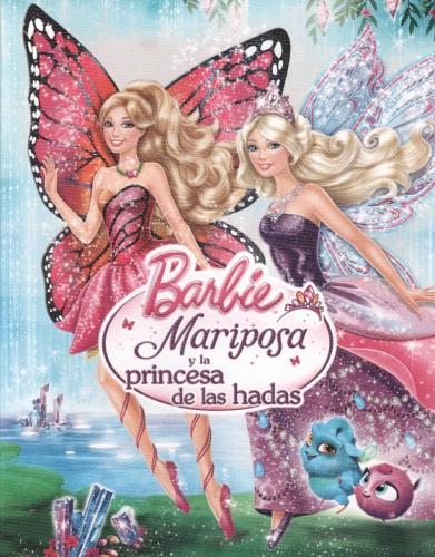 বার্বি mariposa 2 dvd americano