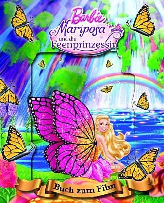 Барби mariposa 2 new Книги