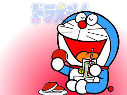 Doraemon Hintergrund possibly with Anime called doaemon