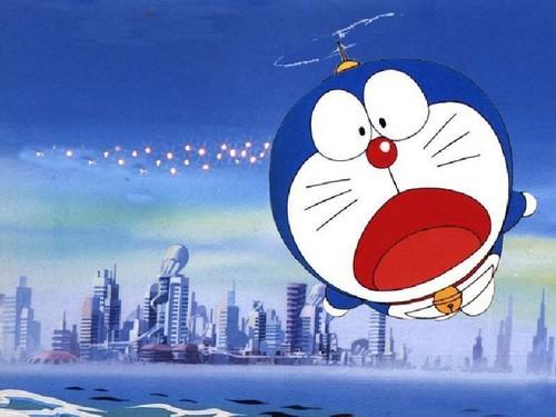 Doraemon Hintergrund called draemon