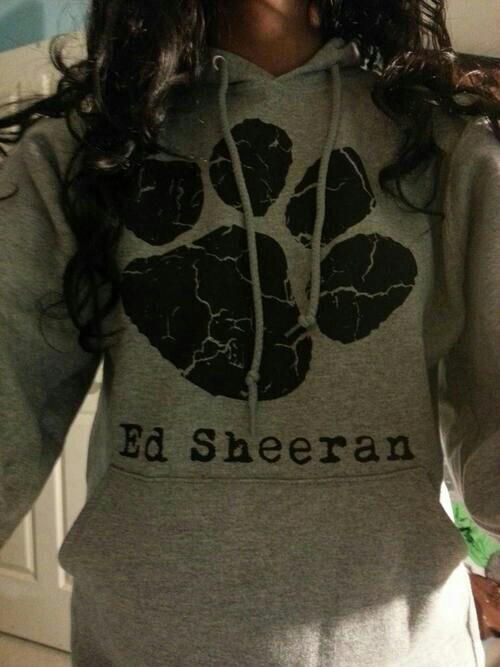 ed sweater