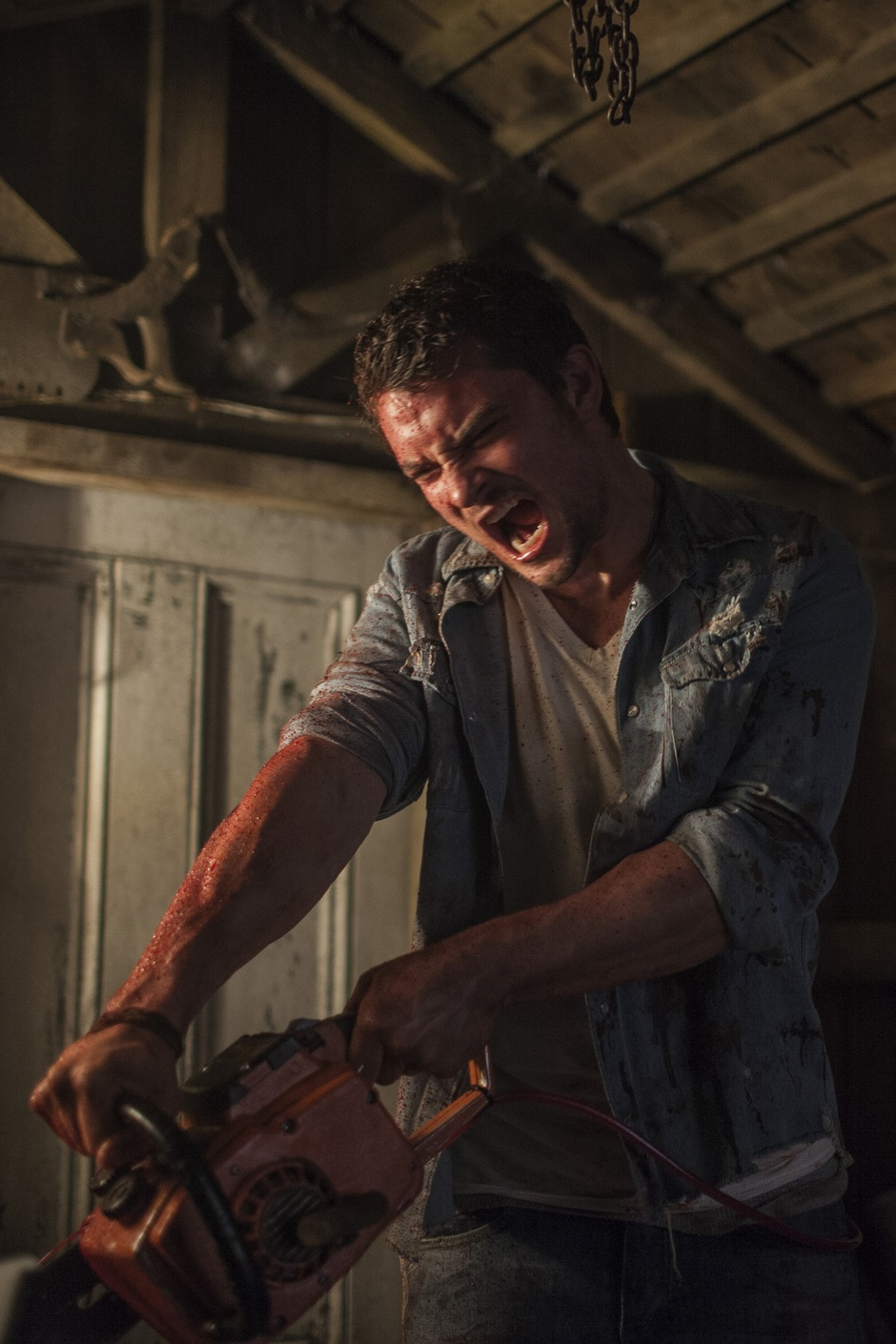 Evil Dead (2013) images evil dead HD wallpaper and background photos ...
