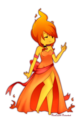 flame princess - flame-princess photo