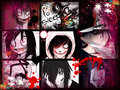 go to sleep - jeff-the-killer fan art