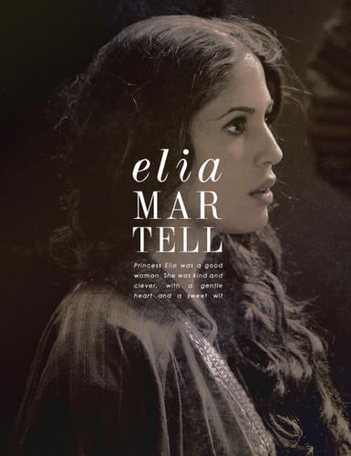 Elia Martell