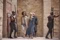 Daenerys Targaryen & Missandei - game-of-thrones photo