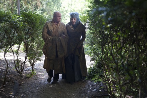Varys & Olenna Tyrell