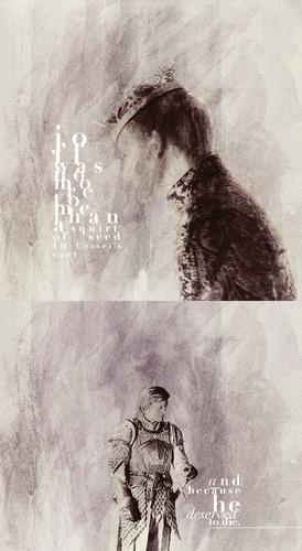 Jaime & Joffrey
