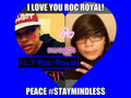 i love you roc - roc-royal-mindless-behavior fan art