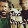 Bud Spencer foto entitled iconos