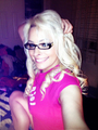 johnnyboyxo johnny boy johnnyboy jbxo trans transsexual transgender blonde singer lgbt blonde tranny - johnnyboyxo photo
