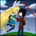just the way you are - fiolee-fionna-and-marshal-lee photo