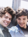larry stylinson<3