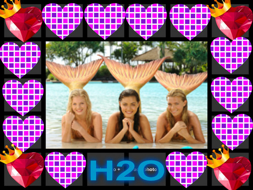 love for H2O