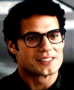 man of steel - clark kent