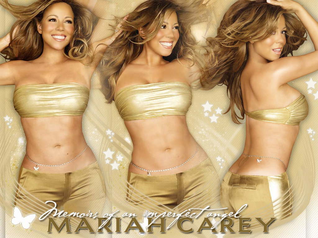 Mariah Carey Photoshoot in Memoirs of an Imperfect Angel ... |Mariah Carey Memoirs Of An Imperfect Angel Photoshoot