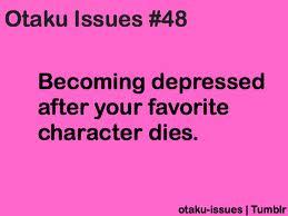 otaku issue