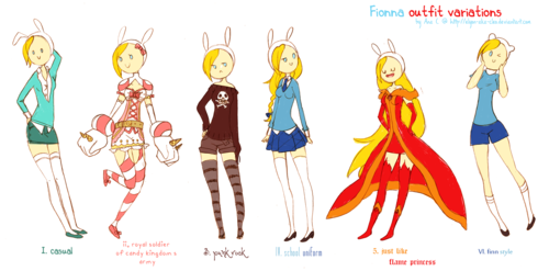 outfit time__fionna