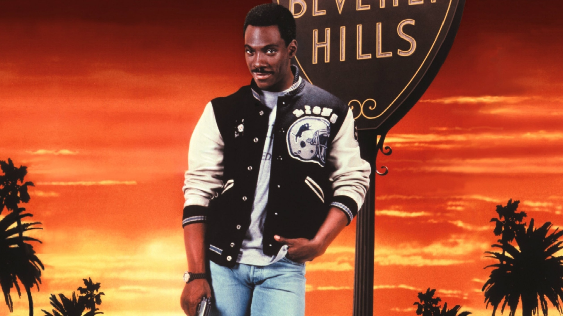 Beverly Hills Cop Images Photos HD Wallpaper And Background