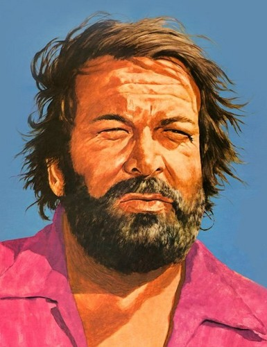 Bud Spencer fondo de pantalla probably containing a portrait titled fotos