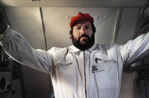 Bud Spencer wolpeyper with a workwear called mga litrato