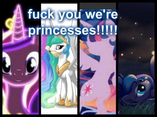 princess :L