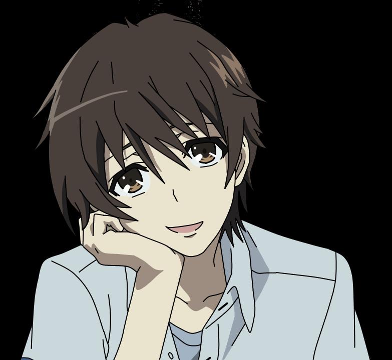Mis 3 personajes favoritos chico y chica del anime(peguen una foto de él y escriban al lado el nombre de su anime) Sakakibara-bleach-manga-and-tv-34836871-783-720