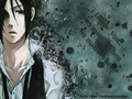 sebastian michaelis - black-butler wallpaper