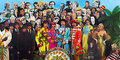 sgt pepper - the-beatles photo
