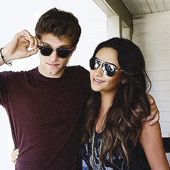 shay and keegan