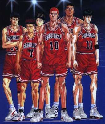 Slamdunk wallpaper titled slam dunk