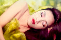 sleeping beauty - sleep photo