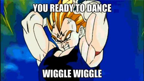 the wiggle