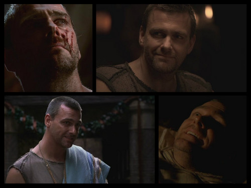 Ray stevenson images titus pullo hd wallpaper and background photos 34874362 - Titus wallpaper ...