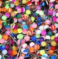 tongue rings