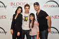 tvd cast - the-vampire-diaries-actors photo