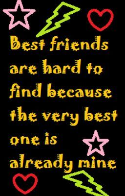 vjsacj zzc quot  - best-friends-forever-and-always-trust-me PhotoQuotes About Best Friends Forever And Always