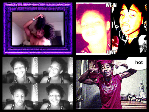 we cuteee