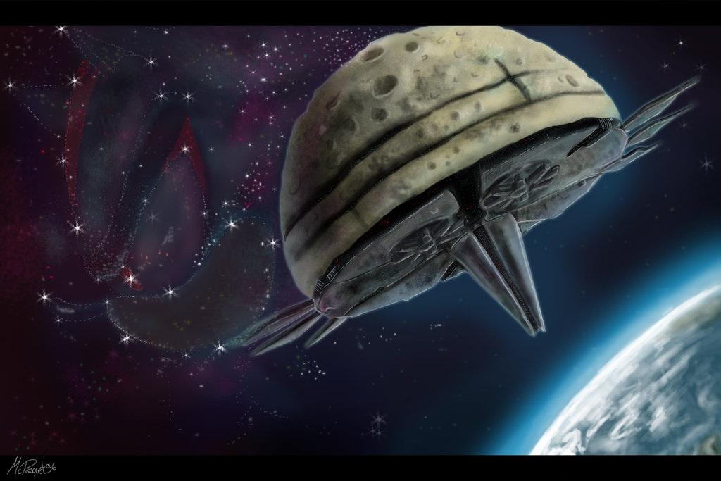 space colonization ark - photo #20