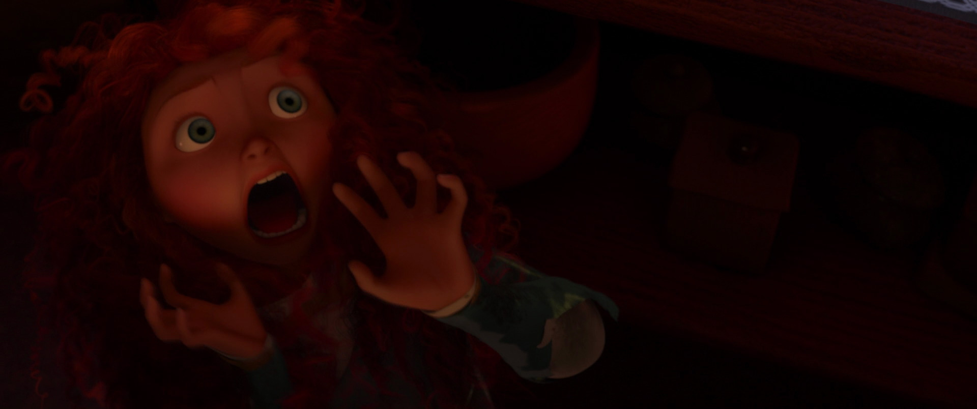 Merida Images A Spell To Change My Mom HD Wallpaper And Background Photos