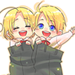 ~America and Canada~  - hetalia icon