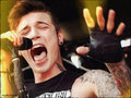 ★ Andy Biersack ☆  - andy-sixx wallpaper