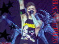 ★ Andy Biersack ☆  - rakshasas-world-of-rock-n-roll wallpaper