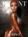 Beyoncé by Tony Duran For Flaunt Magazine July 2013 - beyonce photo