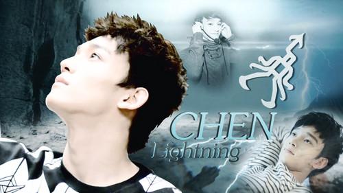 ♦ Chen ♦