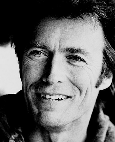 Clint Eastwood wallpaper probably containing a portrait called ★ Clint  ☆