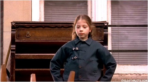 """Harriet the Spy"" - 1996"