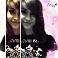 ★ Jezzi & BVB tshirt ☆