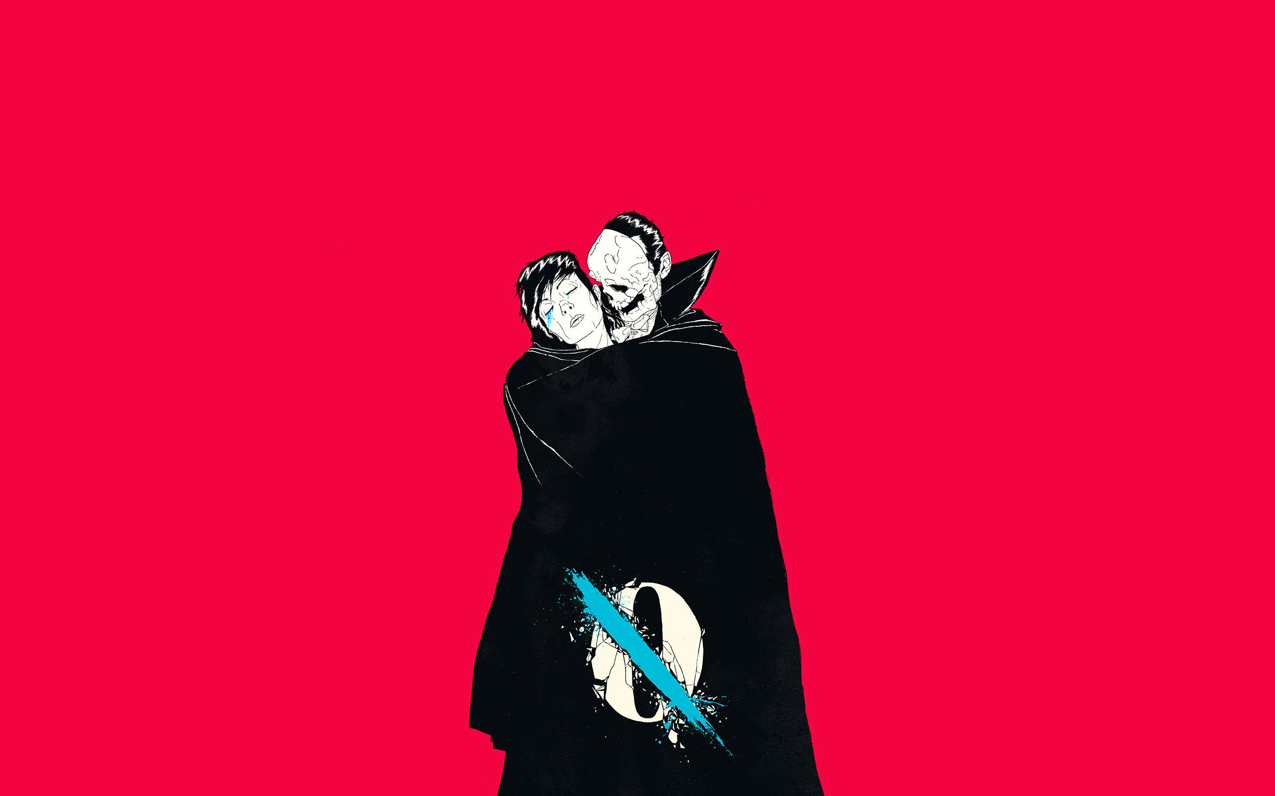 Queens of the Stone Age    Like ClockworkQueens Of The Stone Age Like Clockwork Wallpaper
