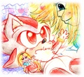 .:Maweea:. - shadow-the-hedgehog photo